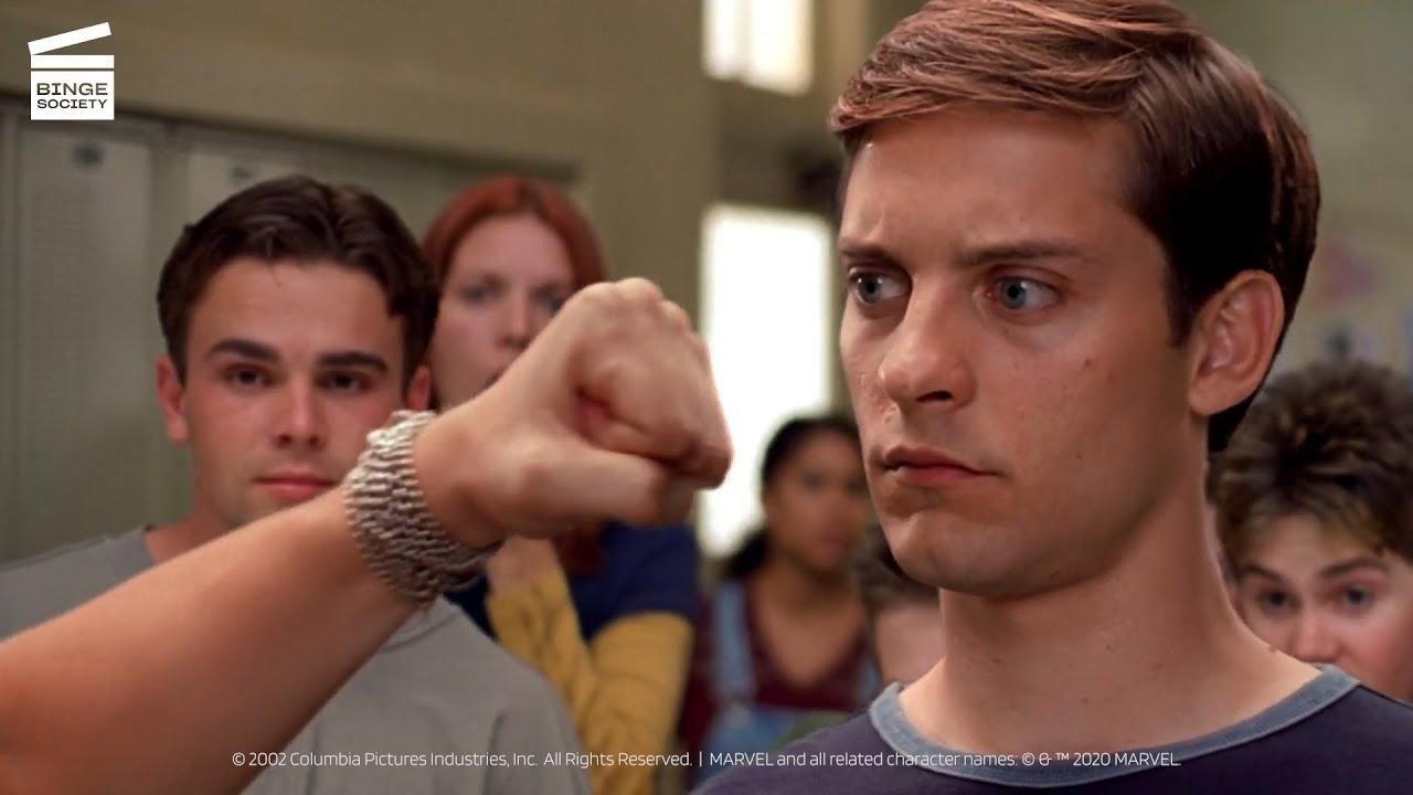 Download Spider-Man : Peter vs. Flash