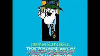 The Adventures of Barry Mckenzie(Original Soundtrack Theme)