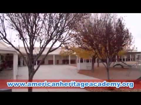 American Heritage Academy Promotional Video