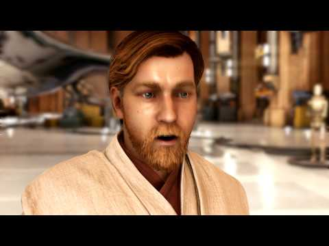 Hello There But It's Battlefront II