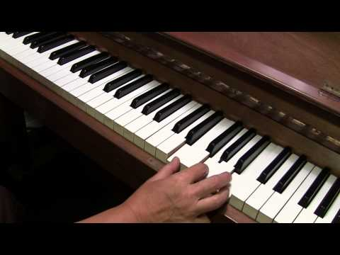 Amazing Grace Variations, Part 1: Easy play, Softened chords, 7th chord versions