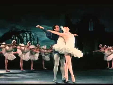 Swan Lake movie (1953)