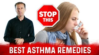 Best Asthma Reme