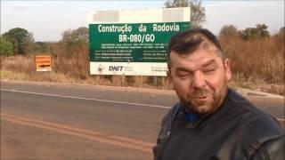 Baixar VIAGEM DE MOTO PELA AMAZÔNIA  - DIA 1 - LUIZ ALVES
