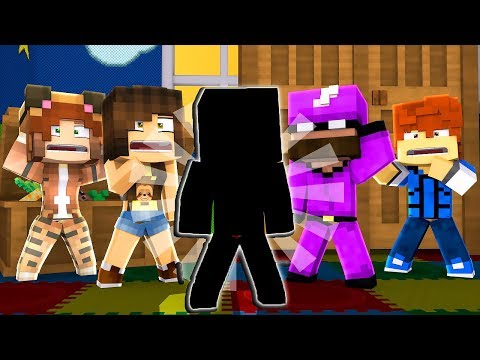 Minecraft Daycare - THE NEW KID!?