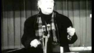 Video Hanns Eisler - Bertolt Brecht - Ernst Busch - Das Lied vom Klassenfeind (1930) download MP3, 3GP, MP4, WEBM, AVI, FLV Agustus 2017