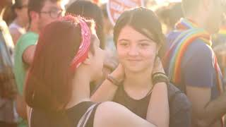 LGBT Pride / İzmir 2014