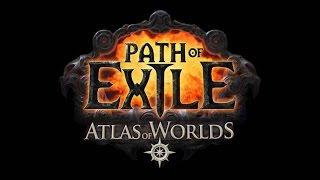 Нгамаху тотемщик билд (Вождь предков) - Path of Exile