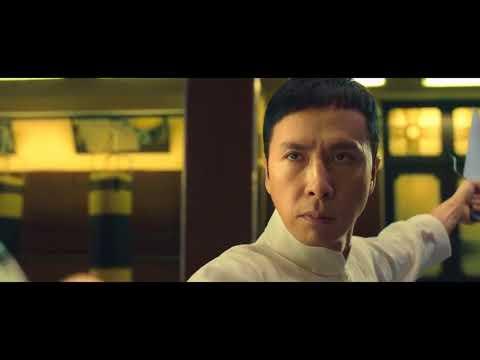 Ip Man 3   Donnie Yen  E7 94 84 E5 AD 90 E4 B8 B9   final fight scene