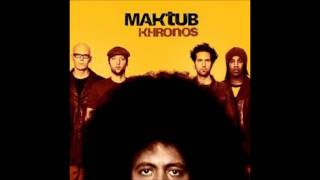 Maktub - Khronos (Full Album)
