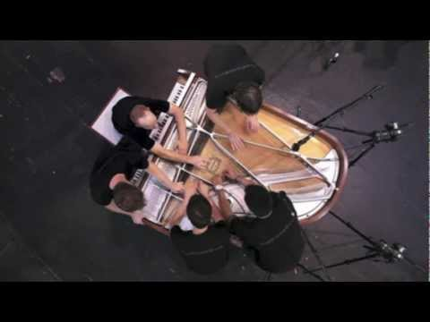 What Makes You Beautiful - One Direction And Piano Guys Remix