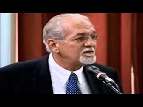 SENATOR JULIAN FRANCIS DEBATING THE GEOTHERMAL RESOURCES BILL 2015