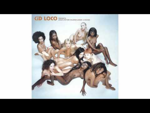 Kid Loco - The Viaduct (The Pastels/On The Right Banke Of The River Mix - HD)