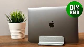 Omoton Laptop Stand Review