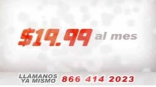 Dish Latino a $19.99 Llamanos al numero que aparece en pantalla y te damos Dish Latino a $19.99