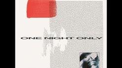 Sonder - One Night Only (Lyrics & 日本語訳歌詞付)