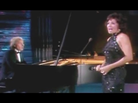 Shirley Bassey - He's Out Of My Life / I Could Have Danced All Night (1982 TV Special)