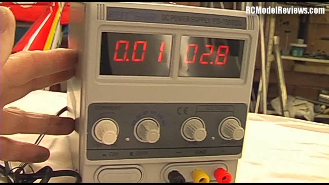 Arrival Cheap Chinese Bench Power Supply Youtube
