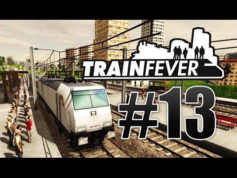 Triple Bridge Trouble - Train Fever Part 13