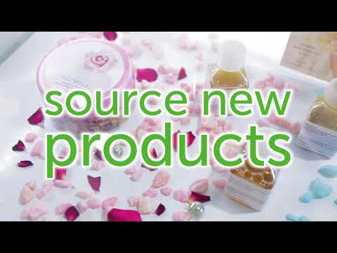 in-cosmetics Asia 2018 - exhibition for personal care & beau