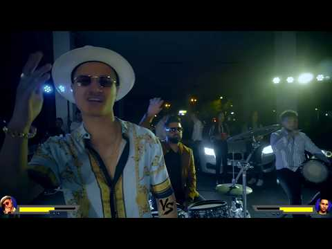 Alex & Balkan Stars //VERSACE// Official Music Video 2019