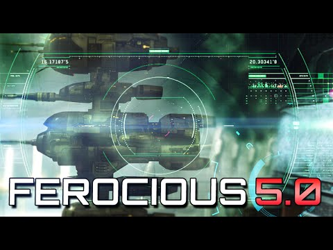 Ferocious 5 0