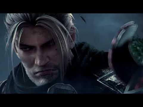 Nioh Complete Edition - Trailer (Steam)