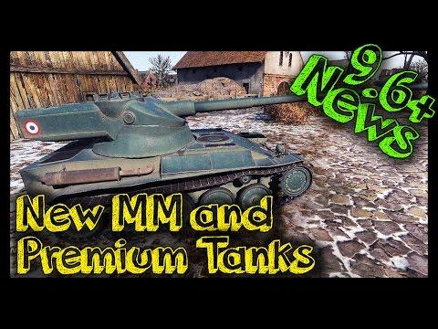 wot matchmaking premium tanks