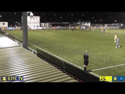Basford Gainsborough Goals And Highlights