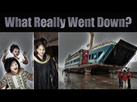 Likoni Ferry Incident: The Untold Story