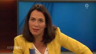 Anne Will   08 05 2016   Integration per Gesetz   Wer soll zu Deutschland gehören