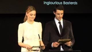 Orange BAFTA Nominations 2010 Mp3
