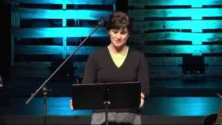 Passionate Faith: Living a Life of Gratitude - Alice Shirey