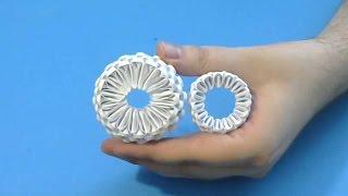 Bazele 3d origami (3d origami base)