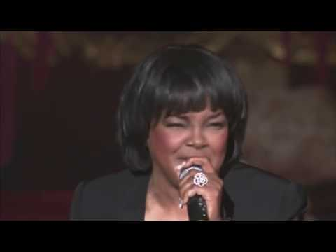 Shirley Caesar The Queen Of Gospel!