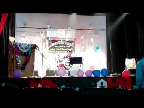 New Santali song Amak chudi sadi 2016