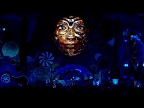 YVES V live at Tomorrowland Brasil 2016