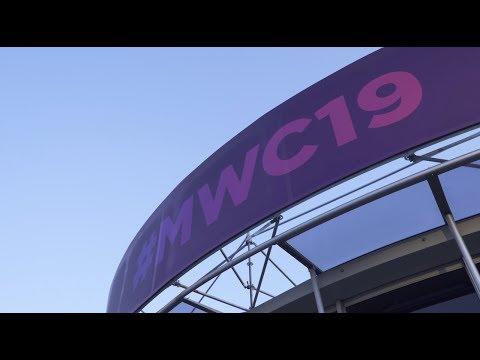 5G Reimagine Speed - MWC 2019