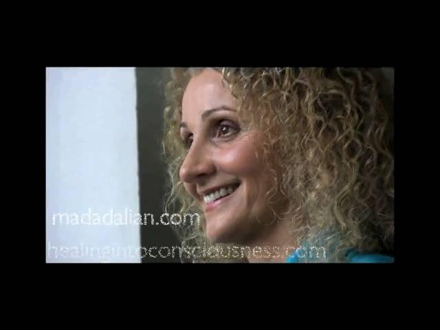 Mada Eliza Dalian: Healing into Consciousness Intensive - www.madadalian.com
