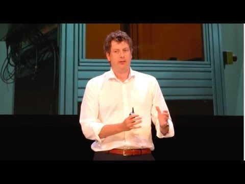 A Future of 3D Printing | Jasper Bouwmeester | TEDxZwolle
