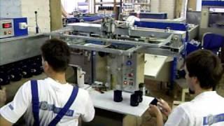 печать на кружках(http://www.optimum-k.ru печать на кружках. Метод нанесения круговая шелкография. Нанесение логотипа произведено в..., 2010-08-19T13:02:11.000Z)