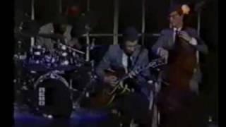 Kenny Burrell Trio - Listen to the Dawn (1990)