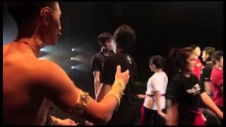 ICN 2014 - Angkara: A Musical - D-Day Teaser
