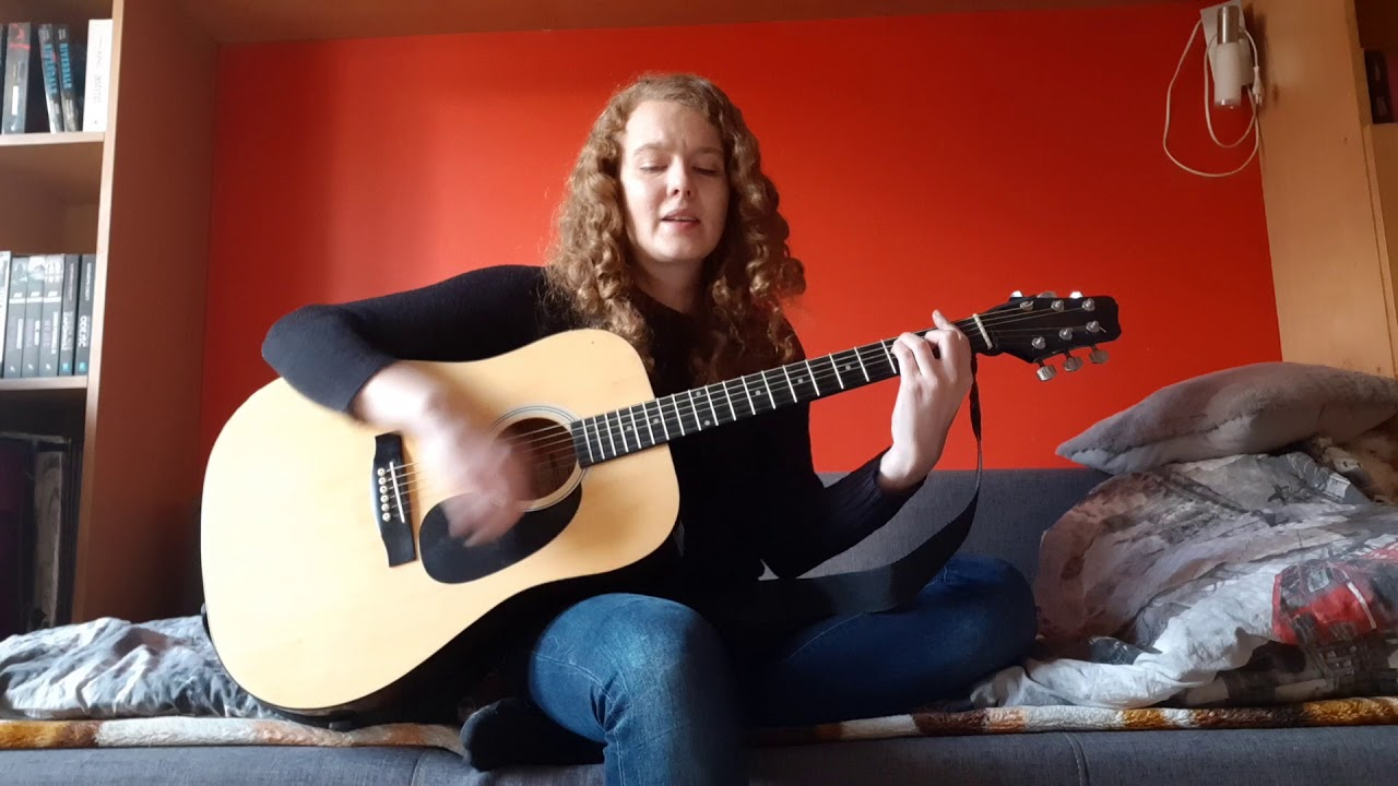Kobranocka Kocham Cie Jak Irlandie Acoustic Cover Youtube