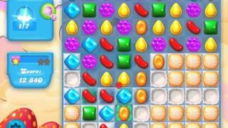 Candy Crush Soda Level 40 Walkthrough Video & Cheats