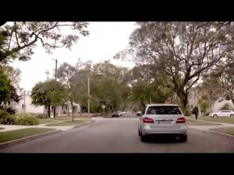 Mercedes-Benz India B-Class Diesel