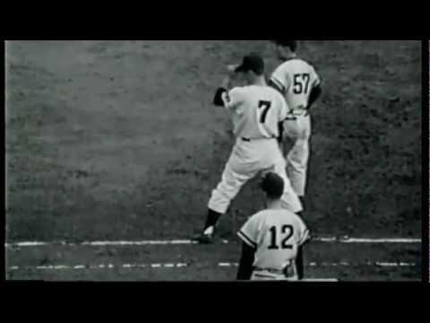 リクエスト査定】『杉浦 忠』(1959) | ヒデのブログ