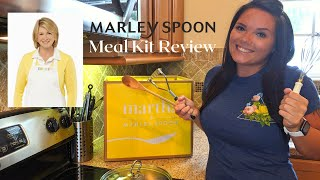Martha Stewart Cooking \u0026 Delivery Service Meals - Unboxing Review 2020
