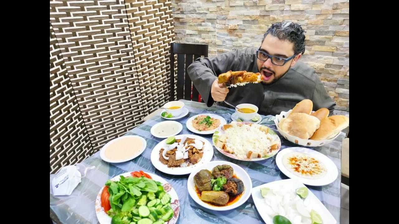 إيبوني مطعم سوداني بذائقة 4