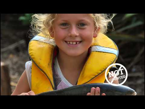LegaSea - Tip the Scales - Principle 5 - Value recreational fishing in NZ